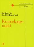 bok_Kunnskapsmakt